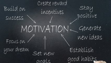 Motivation Series