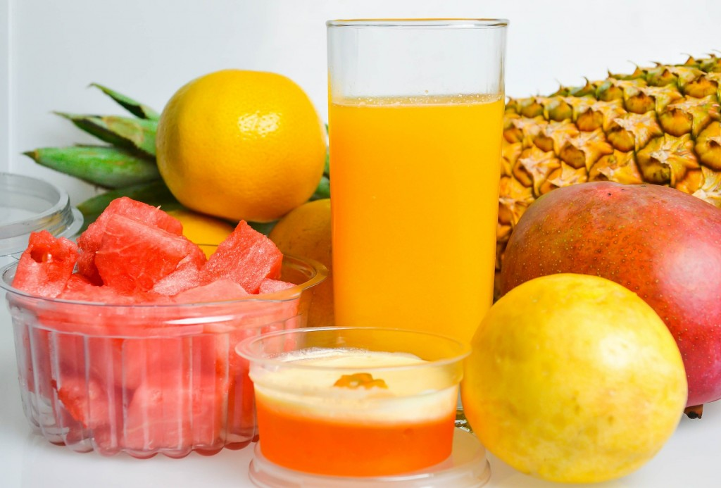 Summer Body Diet Tips