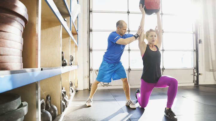 Roles and Responsibilities of A Personal Trainer 1